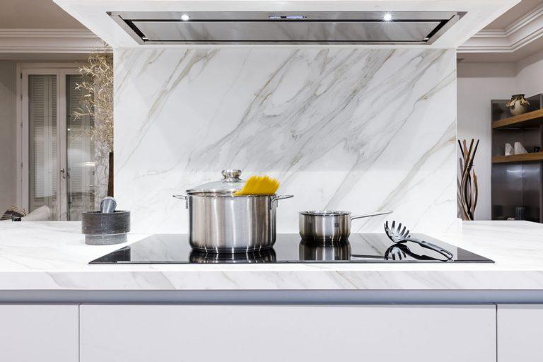 cocina clasica modernizada
