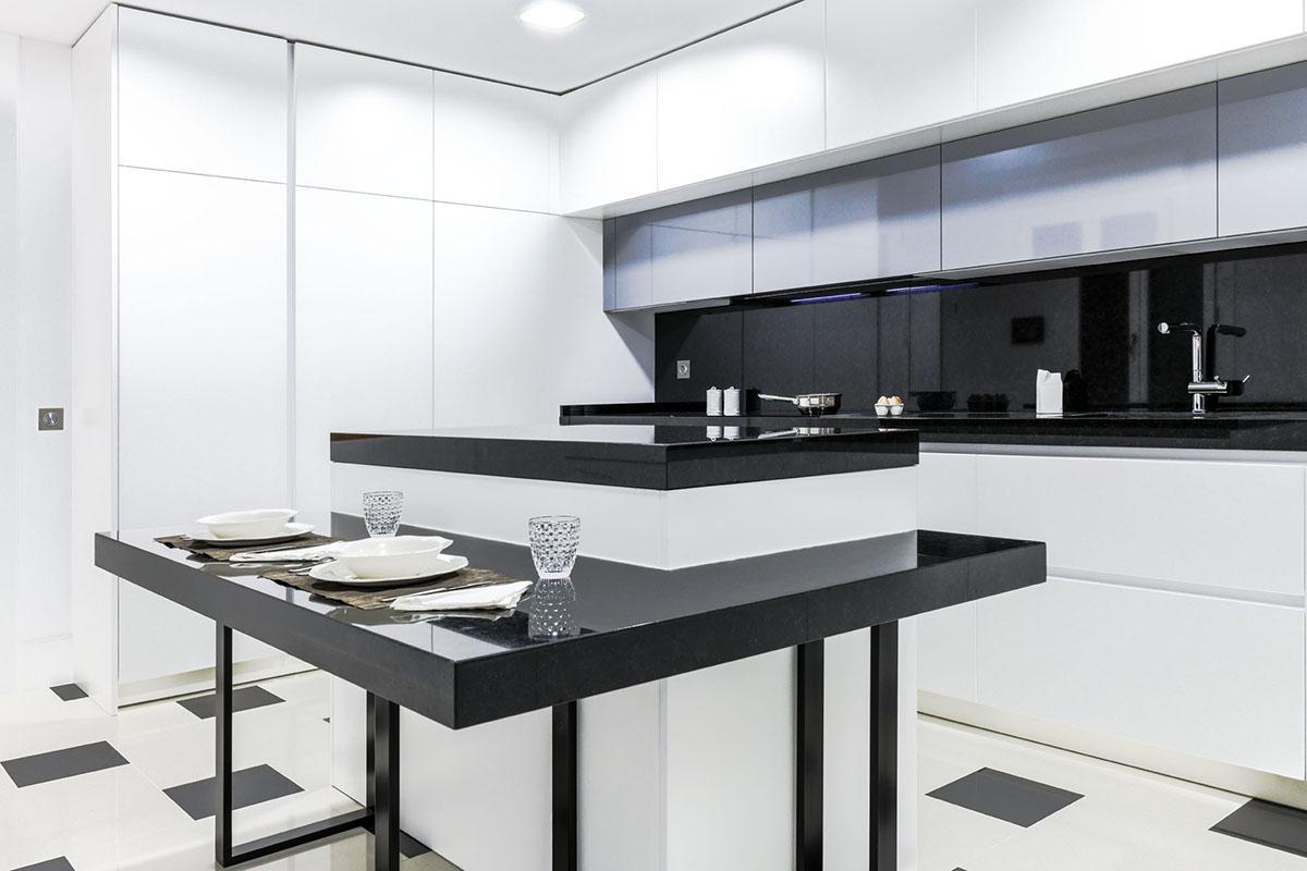 Cocinas de diseño | Murelli Cucine