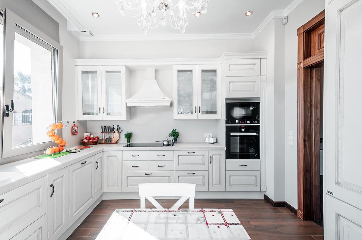 Cocinas R 250 Sticas Murelli Cucine