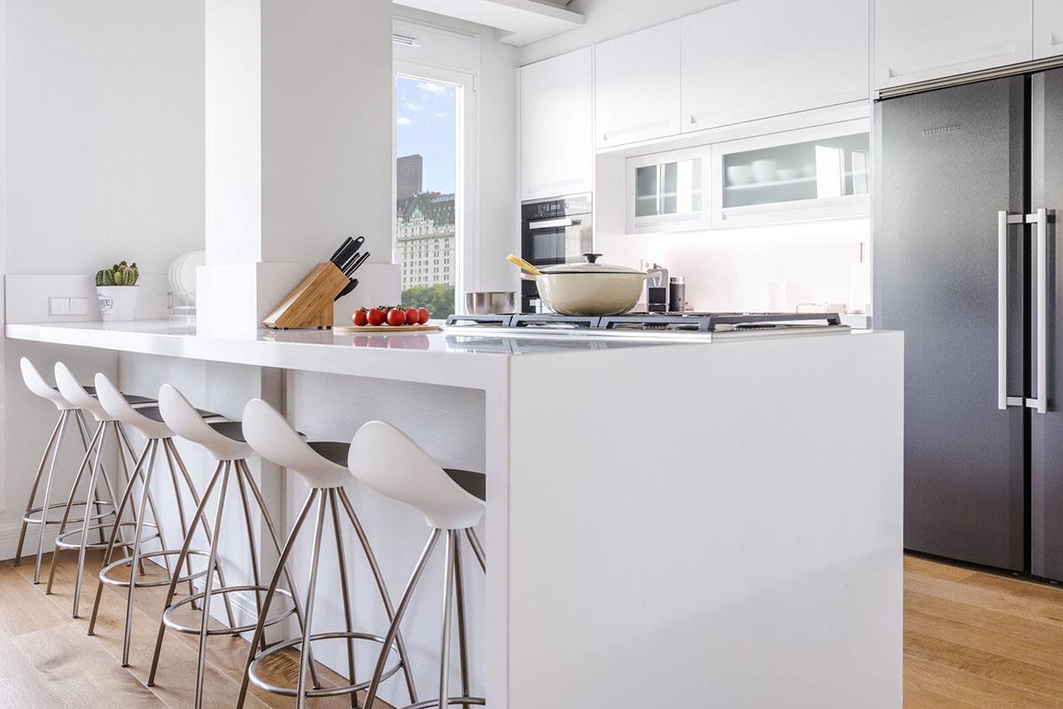 Muebles de cocina en Madrid, diseño a medida | Murelli Cucine