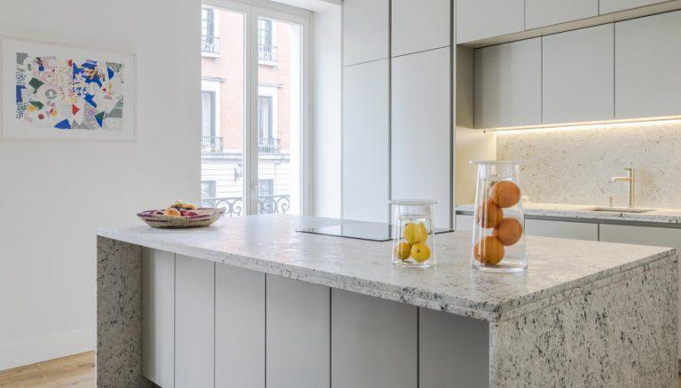 Encimeras de granito: una opción ganadora para tu cocina | Murelli ...