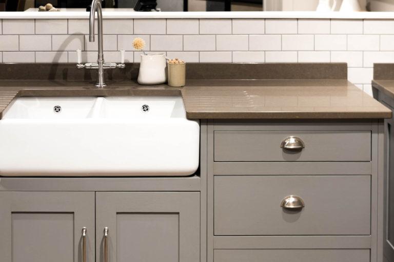 Tiradores que abrir n la puerta de la cocina perfecta murelli cucine - Tiradores de puertas de cocina ...