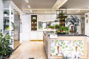 showroom de cocinas en Madrid