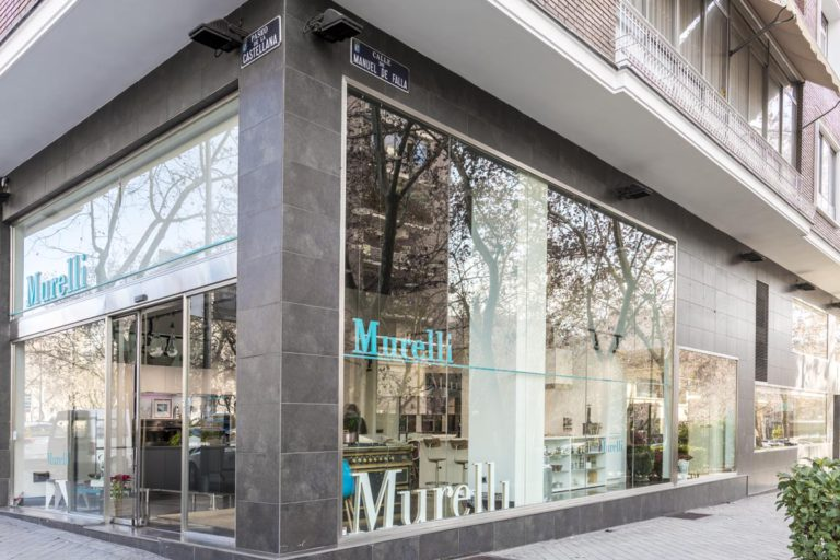 Tienda de muebles de cocina en Madrid - Murelli Cucine | Murelli Cucine
