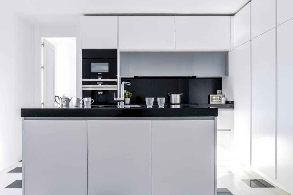 Diseño de cocina Murelli Cucine